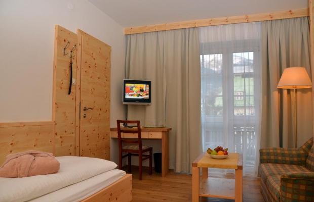 фотографии отеля Rauscher & Paracelsus изображение №11