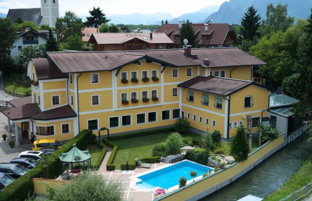 фото отеля Gasthof Kamml изображение №1
