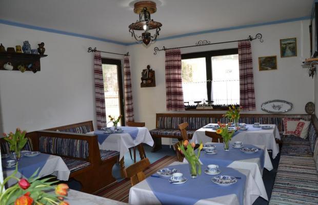 фото отеля Landhaus Schafflinger изображение №9