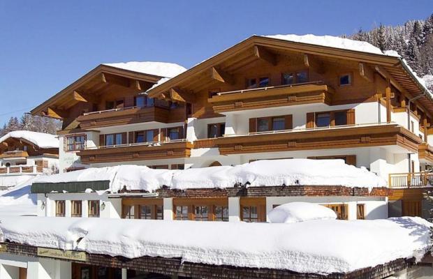 фото отеля Landhaus Gappmayer изображение №1