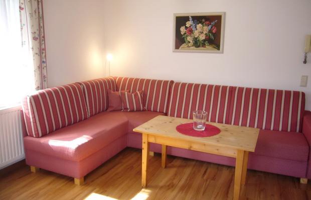 фотографии отеля Haus Dorfblick изображение №15