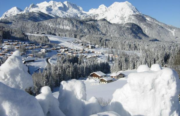 фото отеля Haus Kendlbacher изображение №9