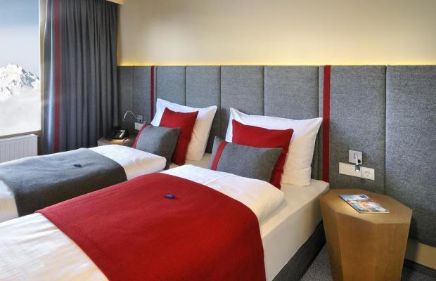 фотографии Falkensteiner Hotel Sonnenalpe изображение №16