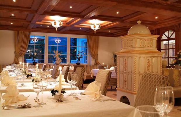 фотографии отеля Verwoehnhotel Bismarck изображение №11