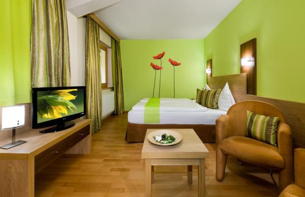 фото Aktivhotel Zum Gourmet (ex. Wellnesshotel Zum Gourmet) изображение №18