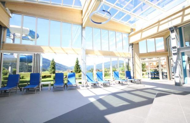 фотографии отеля Schlosshotel Lacknerhof  изображение №3