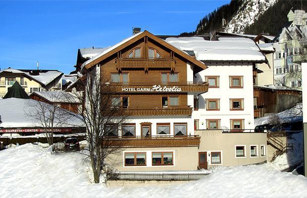 фото отеля Helvetia изображение №1