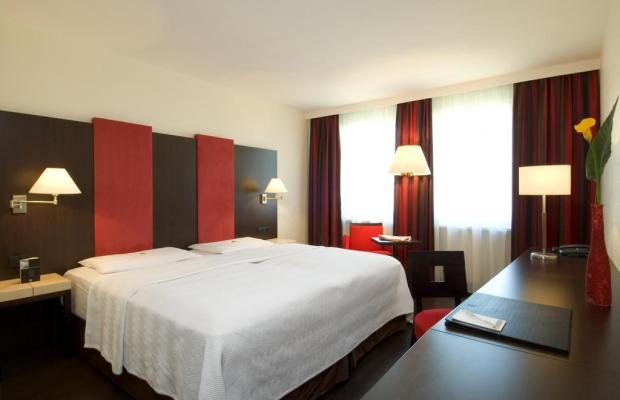 фото отеля NH Salzburg City изображение №13