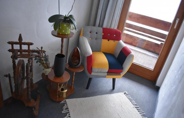 фотографии отеля Garni Raphaela изображение №23