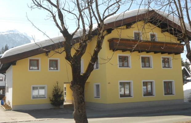 фото отеля Haus in der Sonne изображение №1