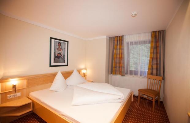 фото отеля Piz Arina изображение №13