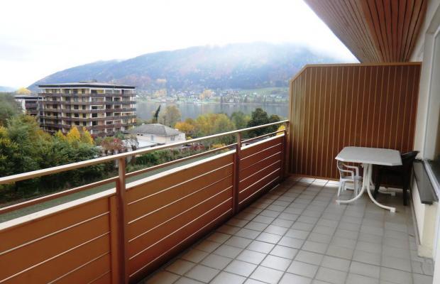 фото Appartement KMB am Ossiachersee изображение №18