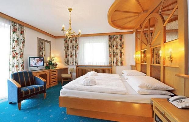 фото отеля Thermenhotels Gastein Villa Frohsinn изображение №13