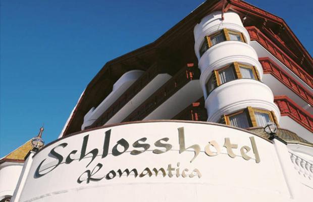 фотографии отеля Schlosshotel Ischgl (ex. Schlosshotel Romantica) изображение №47
