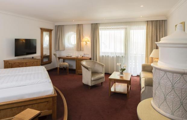 фотографии отеля Schlosshotel Ischgl (ex. Schlosshotel Romantica) изображение №19
