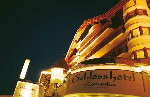 фотографии отеля Schlosshotel Ischgl (ex. Schlosshotel Romantica) изображение №7