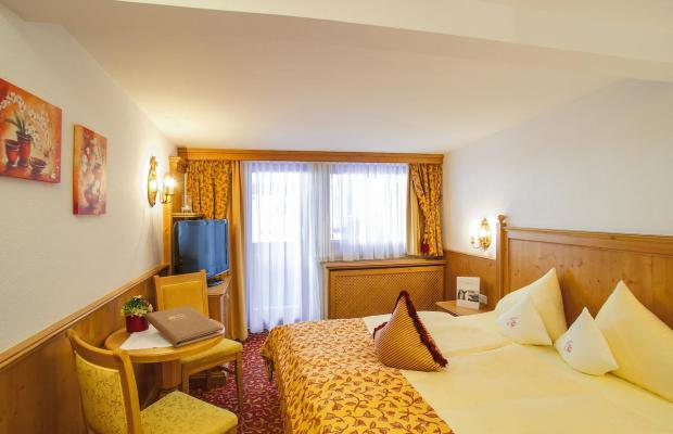 фотографии отеля Sonne изображение №27