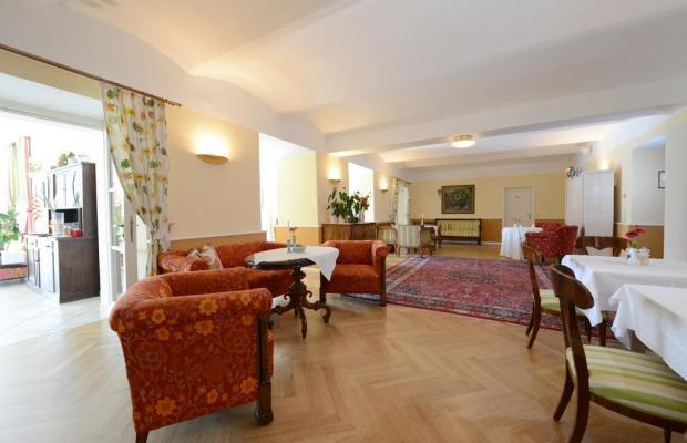 фото отеля Seehotel Astoria изображение №29