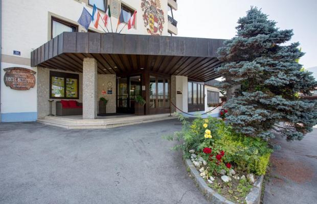 фото Hotel Bellevue изображение №22