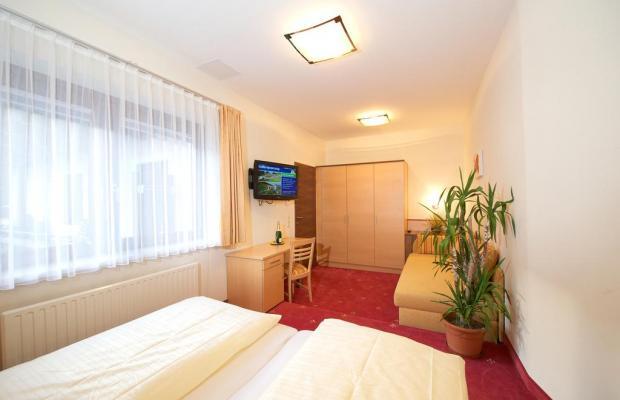 фото отеля Pension Gabi изображение №37