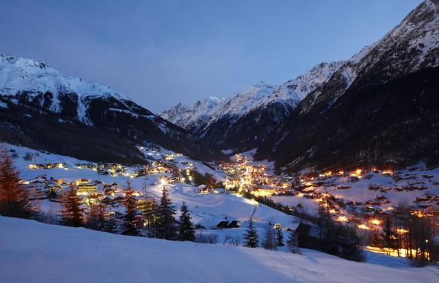фото Alpengasthof Gruener изображение №18