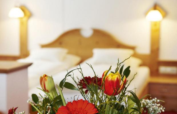 фото отеля Alpengasthof Gruener изображение №5