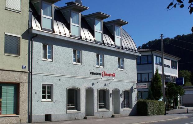 фотографии отеля Pension Elisabeth изображение №43