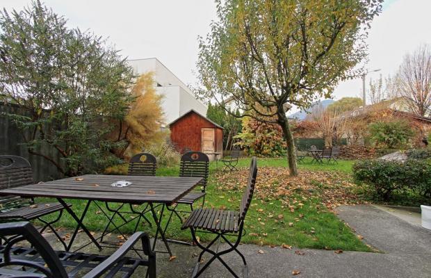фото отеля Pension Elisabeth изображение №5