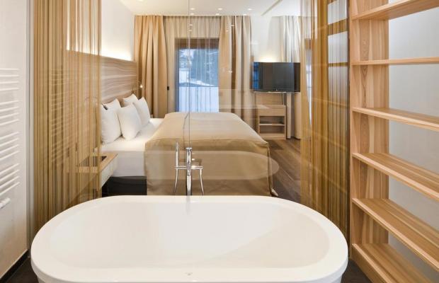 фото Hotel Restaurant Spa Rosengarten изображение №30