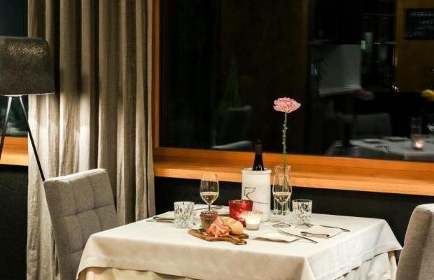 фотографии Hotel Restaurant Spa Rosengarten изображение №24