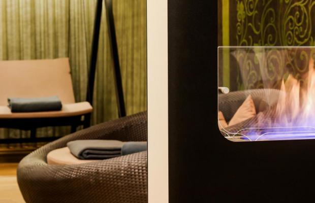 фотографии Hotel Restaurant Spa Rosengarten изображение №8