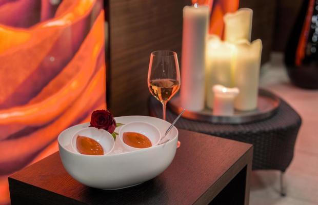 фотографии отеля Hotel Restaurant Spa Rosengarten изображение №7