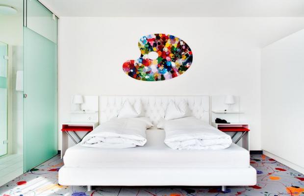 фотографии отеля Casino hotel Velden изображение №23