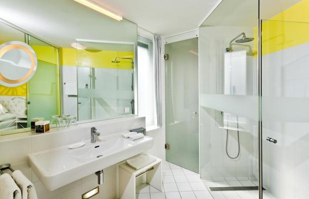 фотографии отеля Casino hotel Velden изображение №11