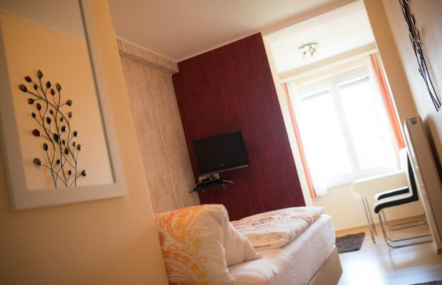 фото отеля Pension Urania изображение №13