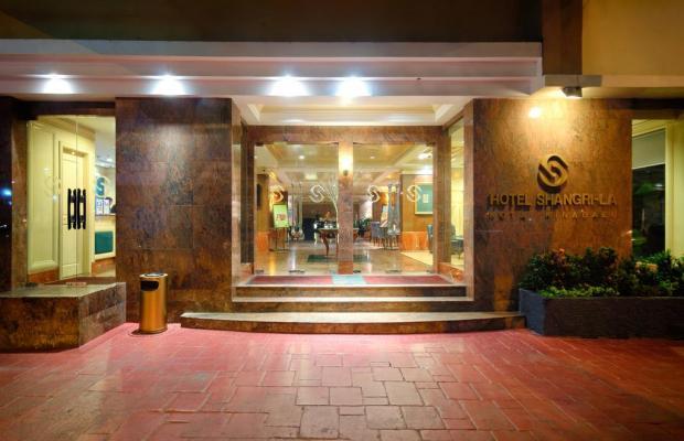 фотографии Shangri-La Kota Kinabalu изображение №4