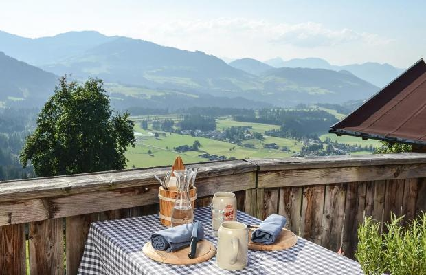 фото West Alp (ех. Alpengasthof Hotel Sportalm & Schwaigeralm) изображение №10