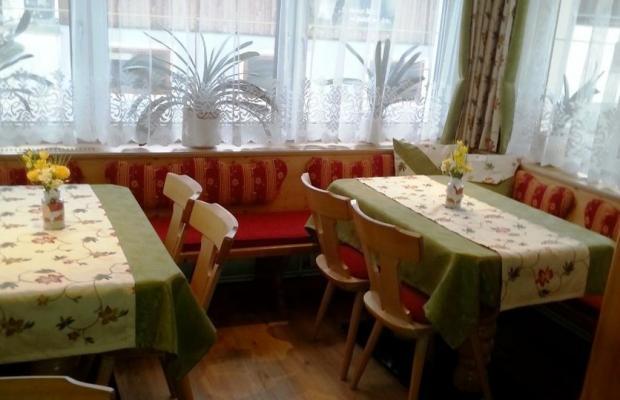 фотографии отеля Haus Hettegger изображение №15