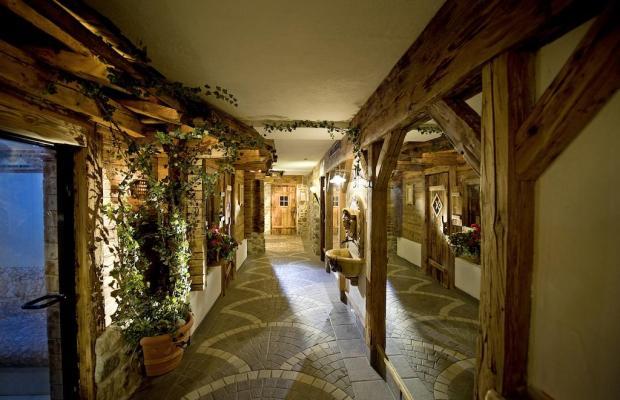 фотографии отеля Familien-Wellnesshotel Seiwald изображение №15