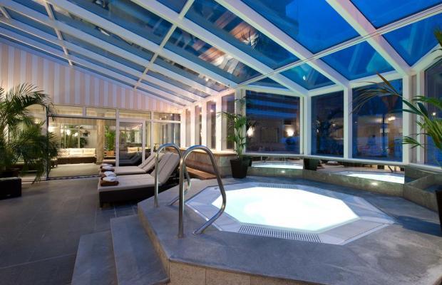 фото Astoria Garden - Thermenhotels Gastein (ex. Thermal Spa Astoria) изображение №2