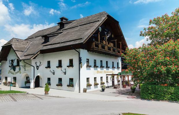 фотографии отеля  Sheraton Fuschlsee-Salzburg Hotel Jagdhof (ex. Arabella Sheraton Hotel Jagdhof) изображение №19
