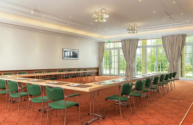 фотографии отеля  Sheraton Fuschlsee-Salzburg Hotel Jagdhof (ex. Arabella Sheraton Hotel Jagdhof) изображение №11