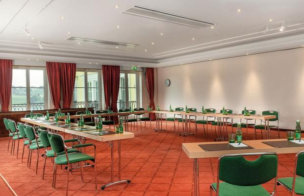фотографии отеля  Sheraton Fuschlsee-Salzburg Hotel Jagdhof (ex. Arabella Sheraton Hotel Jagdhof) изображение №3