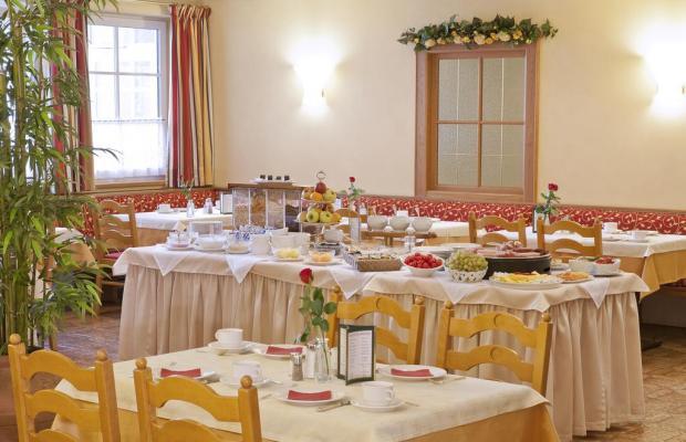 фотографии отеля Leitnerbraeu изображение №15