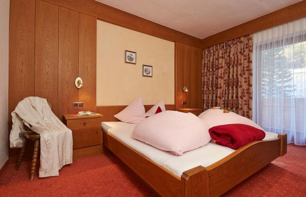 фото отеля Alpenruhe изображение №17
