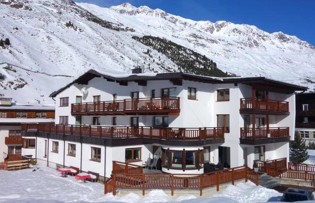 фото отеля Soldanella изображение №1