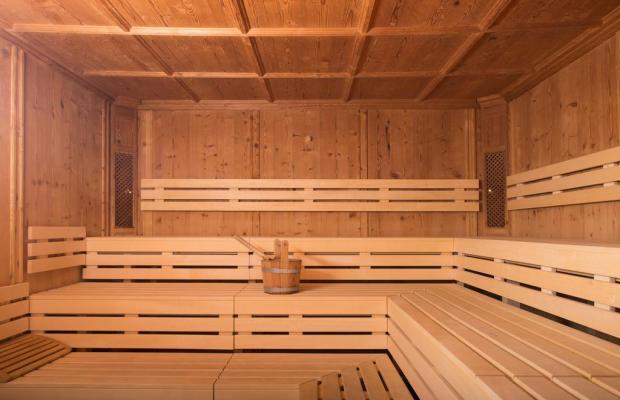 фото отеля Sporthotel Alpina (ex. Alpina Nederkogel) изображение №9