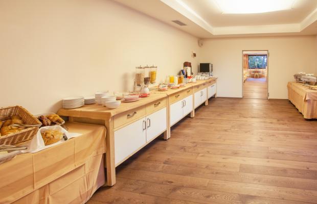 фотографии отеля Residence AlpenHeart (ex. Nussdorferhof) изображение №15