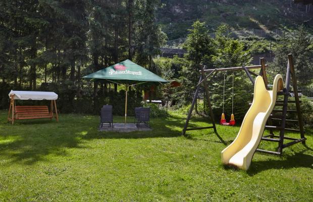 фотографии отеля Residence AlpenHeart (ex. Nussdorferhof) изображение №3