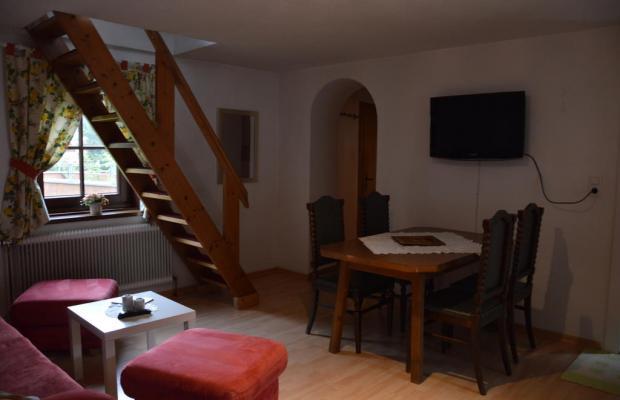 фотографии отеля Alte Schmiede изображение №11